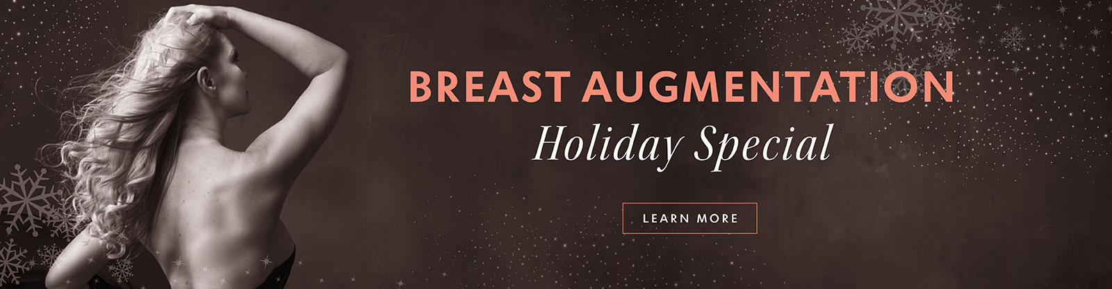 Breast Augmentation Holiday Special