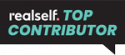 Reaself Top Contributor Badge